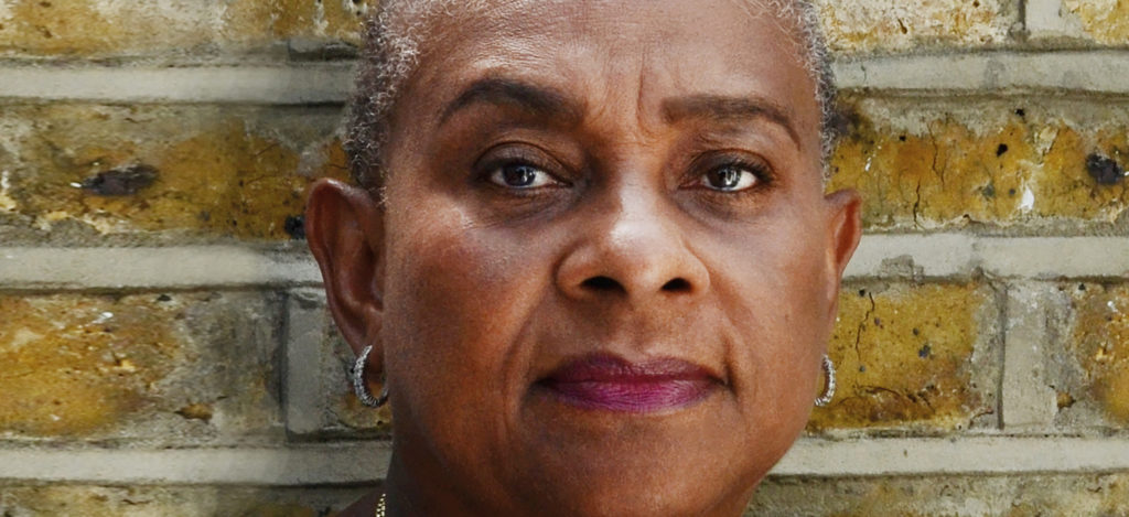 Baroness Doreen Lawrence of Clarendon OBE December 2020